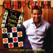 Chubby Checker: Let's Twist Again