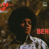 Ben sheet music by Michael Jackson