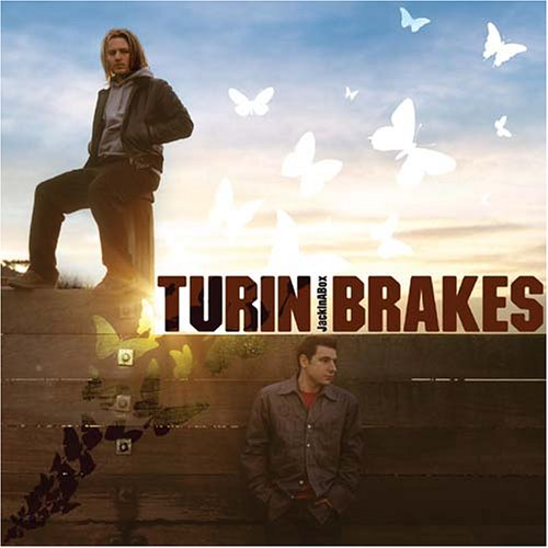 Turin Brakes They Can't Buy The Sunshine cover art