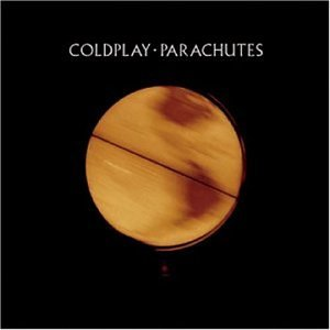 Coldplay We Never Change cover art