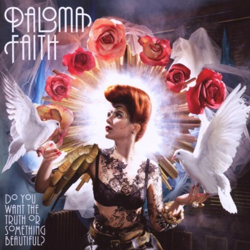 Paloma Faith Upside Down cover art