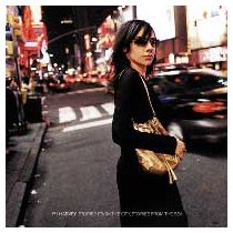 PJ Harvey This Is Love cover art