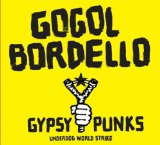 Start Wearing Purple sheet music by Gogol Bordello
