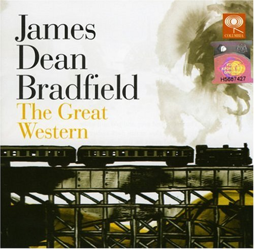 James Dean Bradfield That's No Way To Tell A Lie cover art