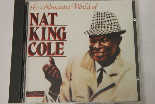 Nat King Cole Blue Gardenia cover art