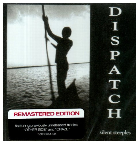 Dispatch Elias cover art