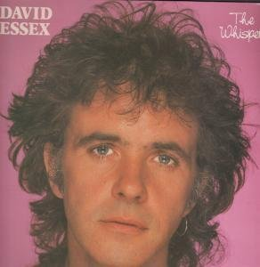 David Essex A Winter's Tale cover art