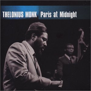 Thelonious Monk Blue Monk cover art