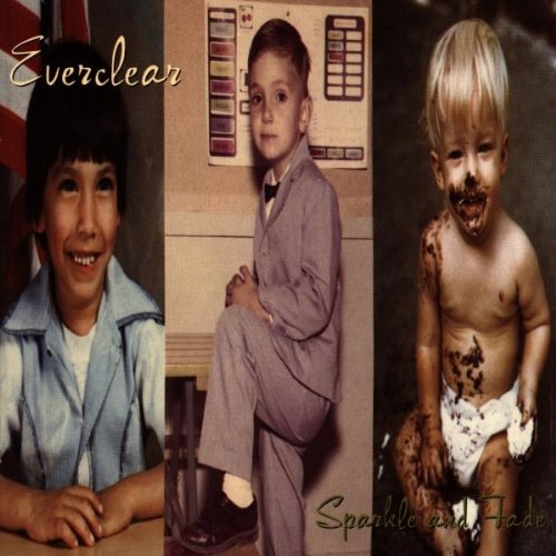 Everclear Santa Monica cover art