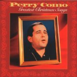 The Rosary sheet music by Perry Como