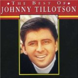 Poetry In Motion sheet music by Johnny Tillotson