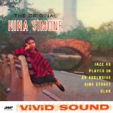 Little Girl Blue sheet music by Nina Simone