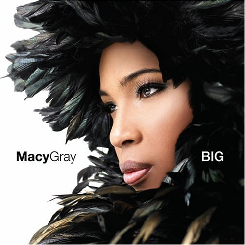 Macy Gray What I Gotta Do cover art