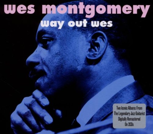Wes Montgomery Wes' Tune cover art