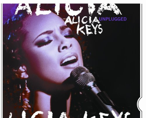Alicia Keys Streets Of New York (City Life) cover art