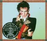 Adam and the Ants:Stand And Deliver