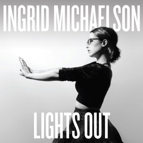 Ingrid Michaelson Open Hands cover art