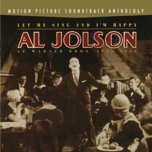 Al Jolson It All Depends On You cover art
