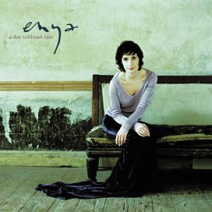 Enya Only Time cover art