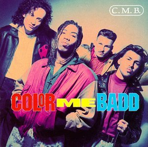 Color Me Badd I Wanna Sex You Up cover art