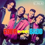 All 4 Love sheet music by Color Me Badd