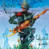I'll Be Around sheet music by Steve Vai