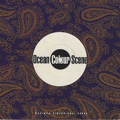 Ocean Colour Scene Chelsea Walk cover art