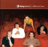 A Different Beat sheet music by Boyzone