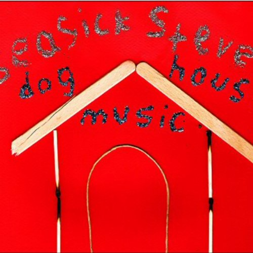 Dog house boogie sheet music by seasick steve lyrics for Album house music