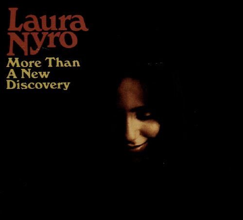 Laura Nyro Stoney End cover art