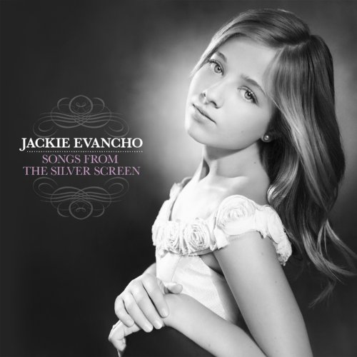 Jackie Evancho Some Enchanted Evening cover art
