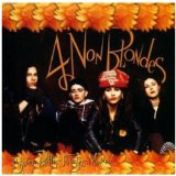 What's Up sheet music by 4 Non Blondes