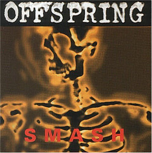 The Offspring Bad Habit cover art