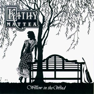 Kathy Mattea Where've You Been cover art