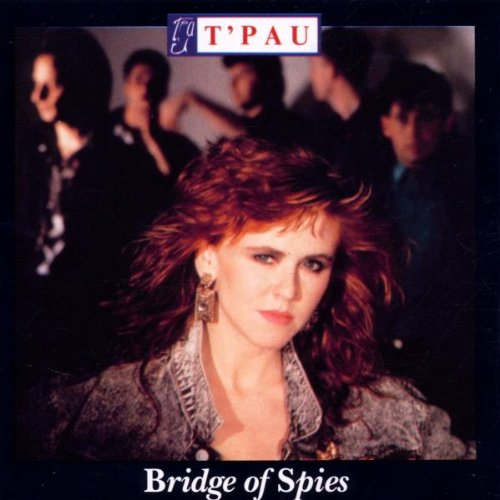 T'Pau China In Your Hand cover art