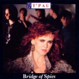 T'Pau:China In Your Hand