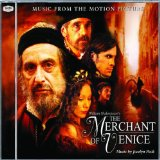 With Wand'ring Steps (from The Merchant Of Venice) sheet music by Jocelyn Pook
