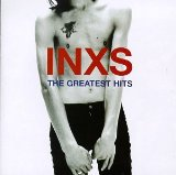 I Send A Message sheet music by INXS