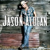 My Kinda Party sheet music by Jason Aldean