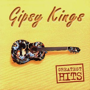 Gipsy Kings Pida Me La cover art