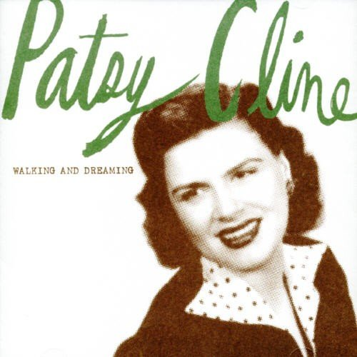 Patsy Cline Crazy cover art