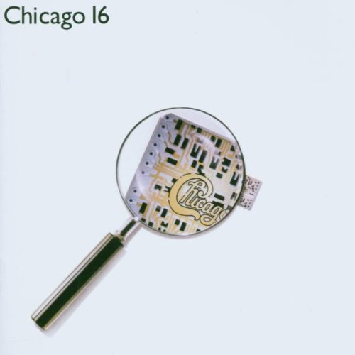 Chicago Love Me Tomorrow cover art