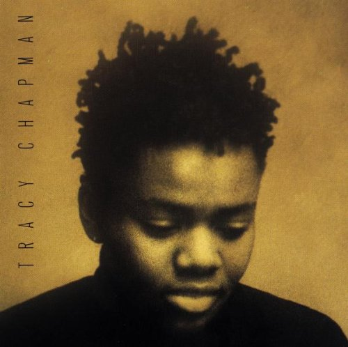 Tracy Chapman Talkin' Bout A Revolution cover art