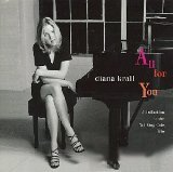 A Blossom Fell sheet music by Diana Krall