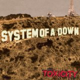Toxicity sheet music by System Of A Down