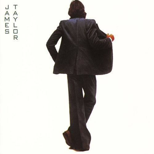 James Taylor Shower The People cover art