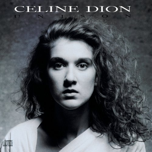 Celine Dion Where Does My Heart Beat Now cover art