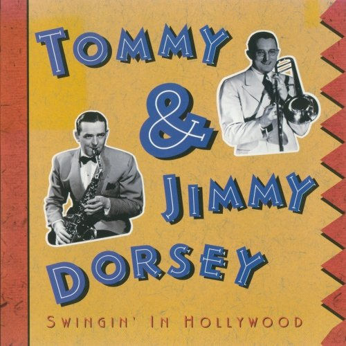 Jimmy Dorsey Star Eyes cover art