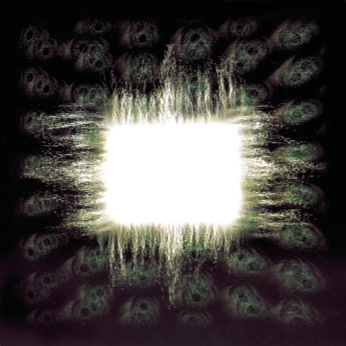 Tool Pushit cover art