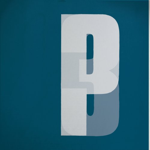 Portishead We Carry On cover art